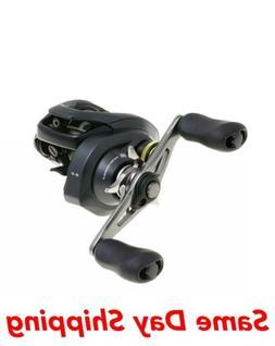 Shimano Curado 201 XG K, Lefthand Baitcast Fishing Reel, CU2