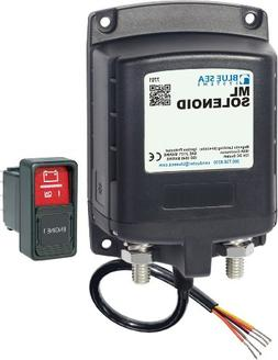 Blue Sea Systems 12V DC ML Solenoid