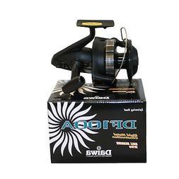 Daiwa Df100A Giant Spin Reel 3.4:1 1Bb 30Lb/320Yd LH
