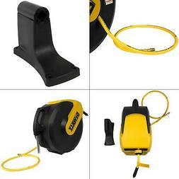 DeWalt DXCM024-0345 Hose Reel Automatic Retraction Enclosed