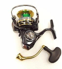 Daiwa Exceler LT 5.2:1 Left/Right Hand Spinning Fishing Reel