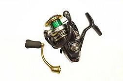 Daiwa Exceler LT 5.3:1 Left/Right Hand Spinning Fishing Reel