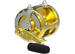 Avet EXW 80/2 Two-Speed Lever Drag Big Game Reel EXW80/2 Rig