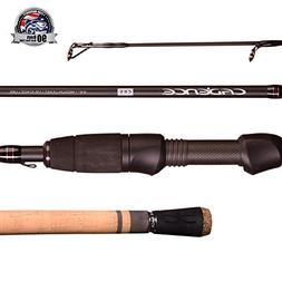 Cadence Fishing CR5 Spinning Rods | 30 Ton Carbon | Fuji Ree