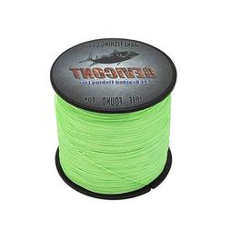GEVICONT Superbraid Fishing Lines Thinner Diameter Surf Fish