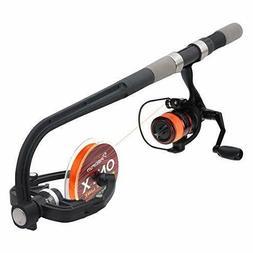 Piscifun Speed Fishing Line Winder Spooler Machine Spinning