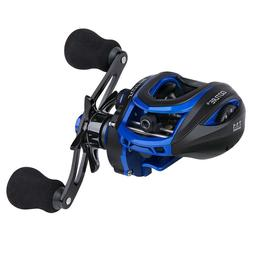 Goture Baitcasting Reel 8BB7.1:1 Low Profile Magnetic/Dual B