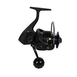 fishing reels saltwater spinning collapsible