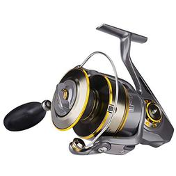 Fishing Reels Saltwater Spinning Reel for Inshore Surf Casti