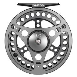 Goture CNC Machined Fly Fishing Reel 3/4 5/6 7/8 9/10WT Larg
