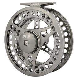 Goture Fly Fishing Reel Waterproof 2+1BB 3/4 5/6 7/8 9/10 Al