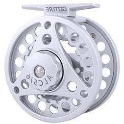 Goture Fly Fishing Reels Diecast Trout Large Arbor 5/6 7/8 9