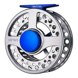 Goture fly reel / spool CNC machined aluminum Left and right