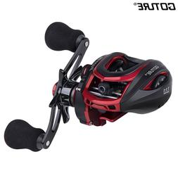<font><b>Goture</b></font> Scotta Baitcasting <font><b>Reel<