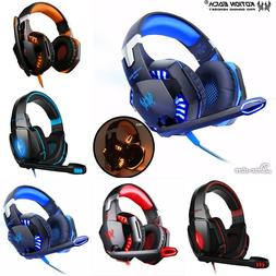 Kotion EACH G2000/G4000 Computer Stereo Gaming Headphones Be