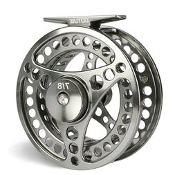 Goture Fly Fishing Reel 3/4 5/6 7/8 9/10 WT CNC Machine Cut