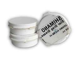 Shimano Grease and Oil Combo - Star Drag 1/4oz Bantam Oil 1o