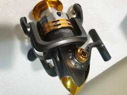 Goture GT3000S Spinning Fishing Reel - Metal Spool 6+1BB Fis