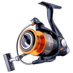 Goture New GT4000 Metal Spinning Fishing Reels Saltwater Car