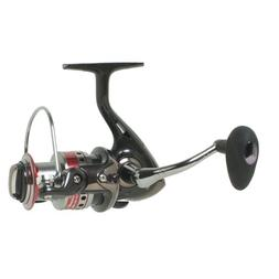 Eagle Claw Gunnison Spinning Reel, 4.3:1, 7+1 Ball Bearing,