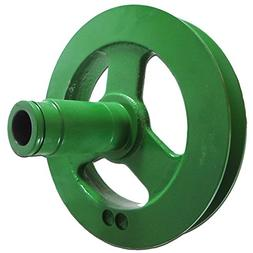 H132937 New JD Combine Pump Reel Pulley CTS 9400 9410 9450 9