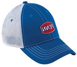 Penn Hat, One Size, Blue