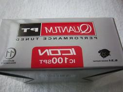 Quantum IC100SPT Icon PT Baitcast Reel