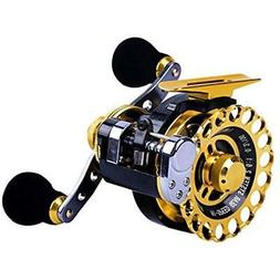 Inline Reels Ice Fishing Right/Left Line With 8+1 Ball Beari