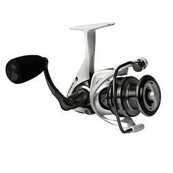 Okuma Inspira Carbon Frame Lightweight Spinning Reel, White-
