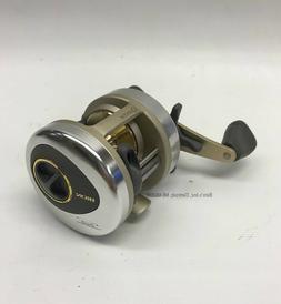 Quantum Iron IR400Cx Baitcasting Reel