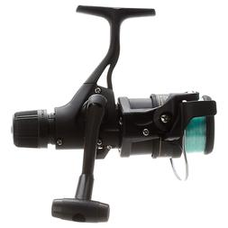 SHIMANO IX 4000R With Line Quick Fire Rear Drag Freshwater F