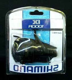 Shimano IX Rear Drag Spinning Reel