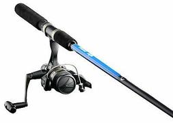 "SHIMANO IX1000R Rear Drag Spinning Reel with CBS 5'6"" Ultra-"