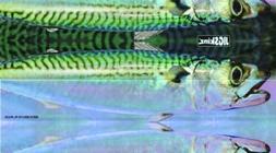 JigSkinz JZRLMK-XL4 Real Life Fishing Reel Care Accessories
