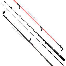 KastKing New Krome Salmon/Steelhead Fishing Rods Medium Drif