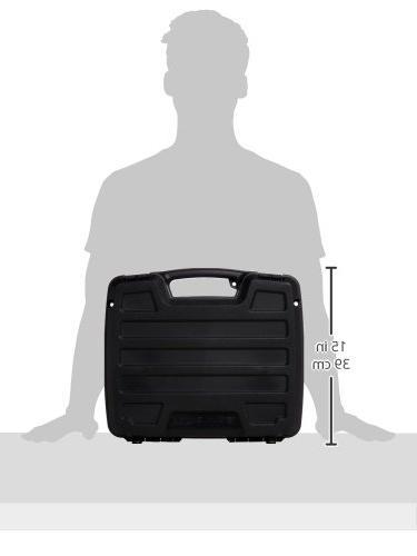 Plano 10164 SE Four Pistol Access Case