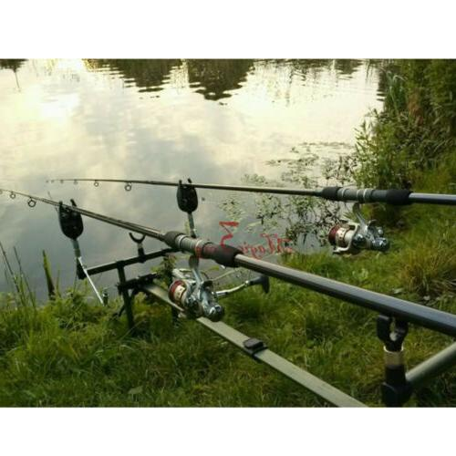 2x YOSHIKAWA Spinning Fishing Reels Carp 11BB