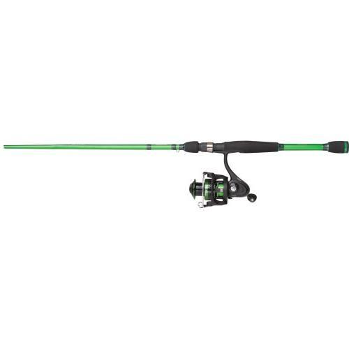 300pro spinning rod reel combo