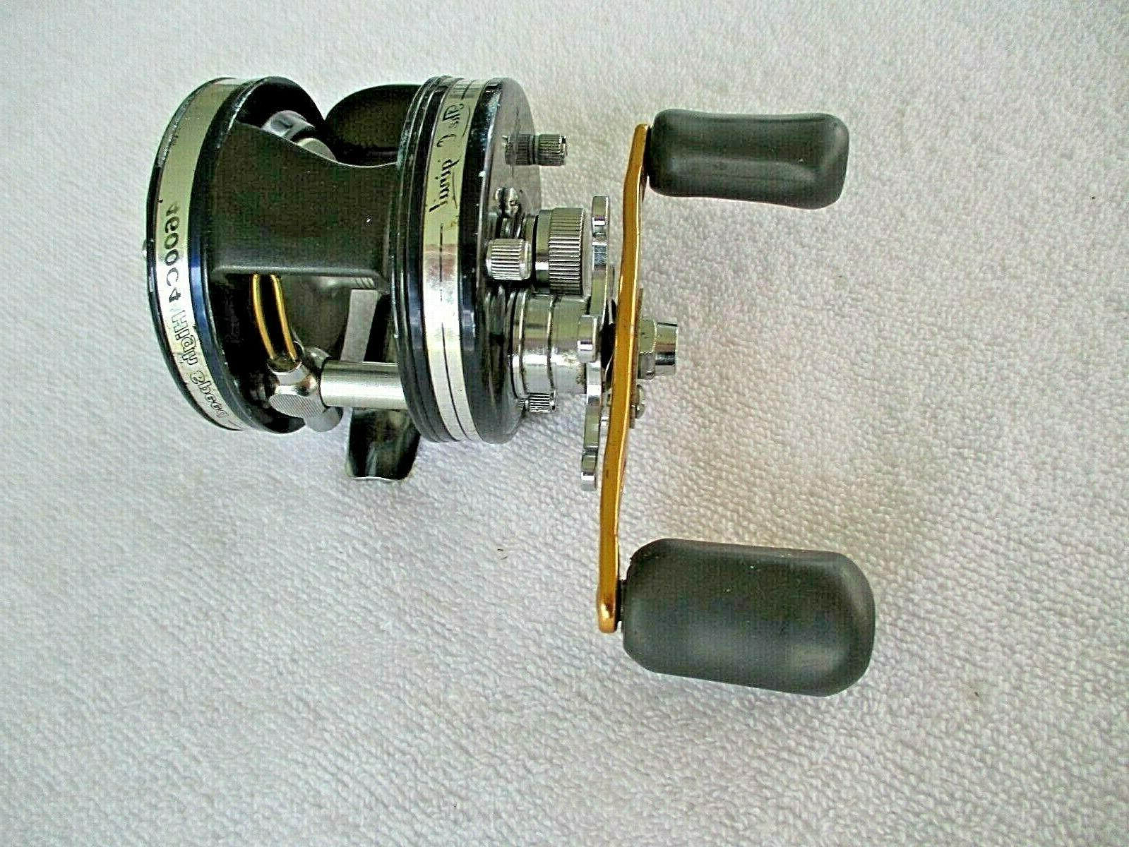 4600 c4 the original disassembled cleaned