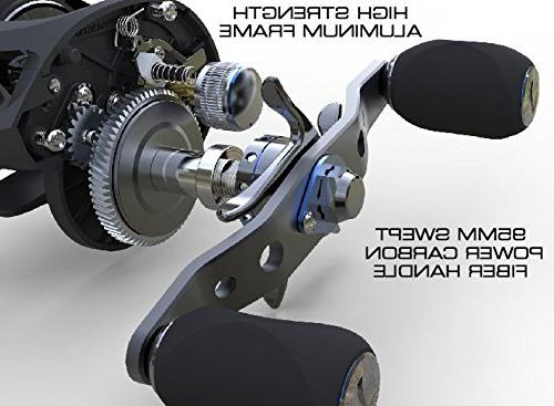 Ardent Apex Fishing Reel