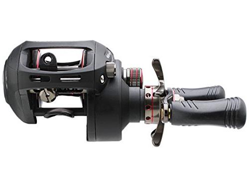 Ardent Pro Ratio Baitcasting Reel Right Handed