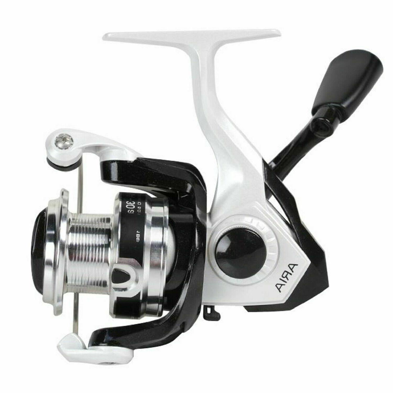 aria spinning reel size 30a
