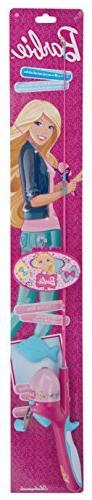 Shakespeare Barbie Tackle Kit