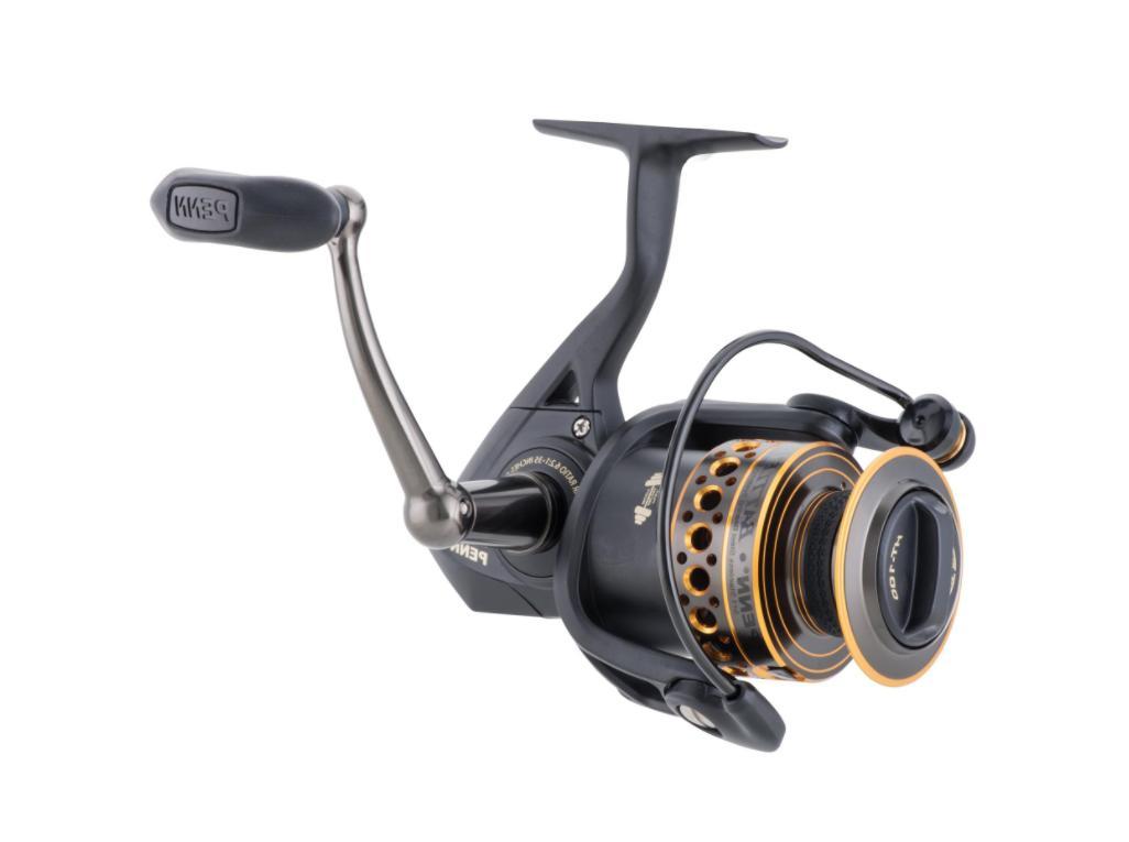 Penn Fishing Black/Gold