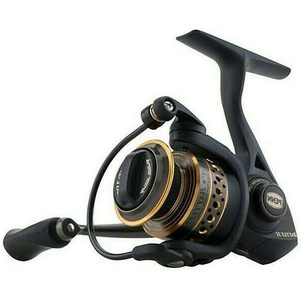 battle ii spinning reel all models brand
