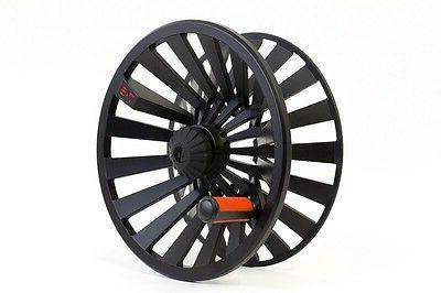 Redington Behemoth Extra Spool, Size 11/12, Color Black, New