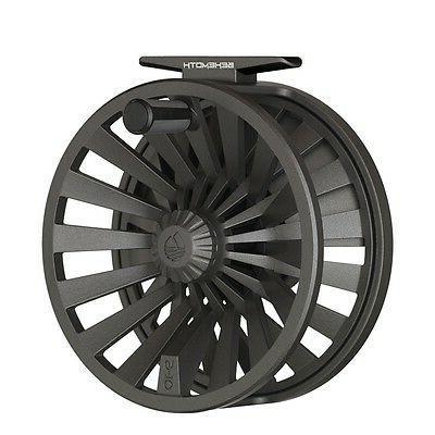 Redington Size Gunmetal, New
