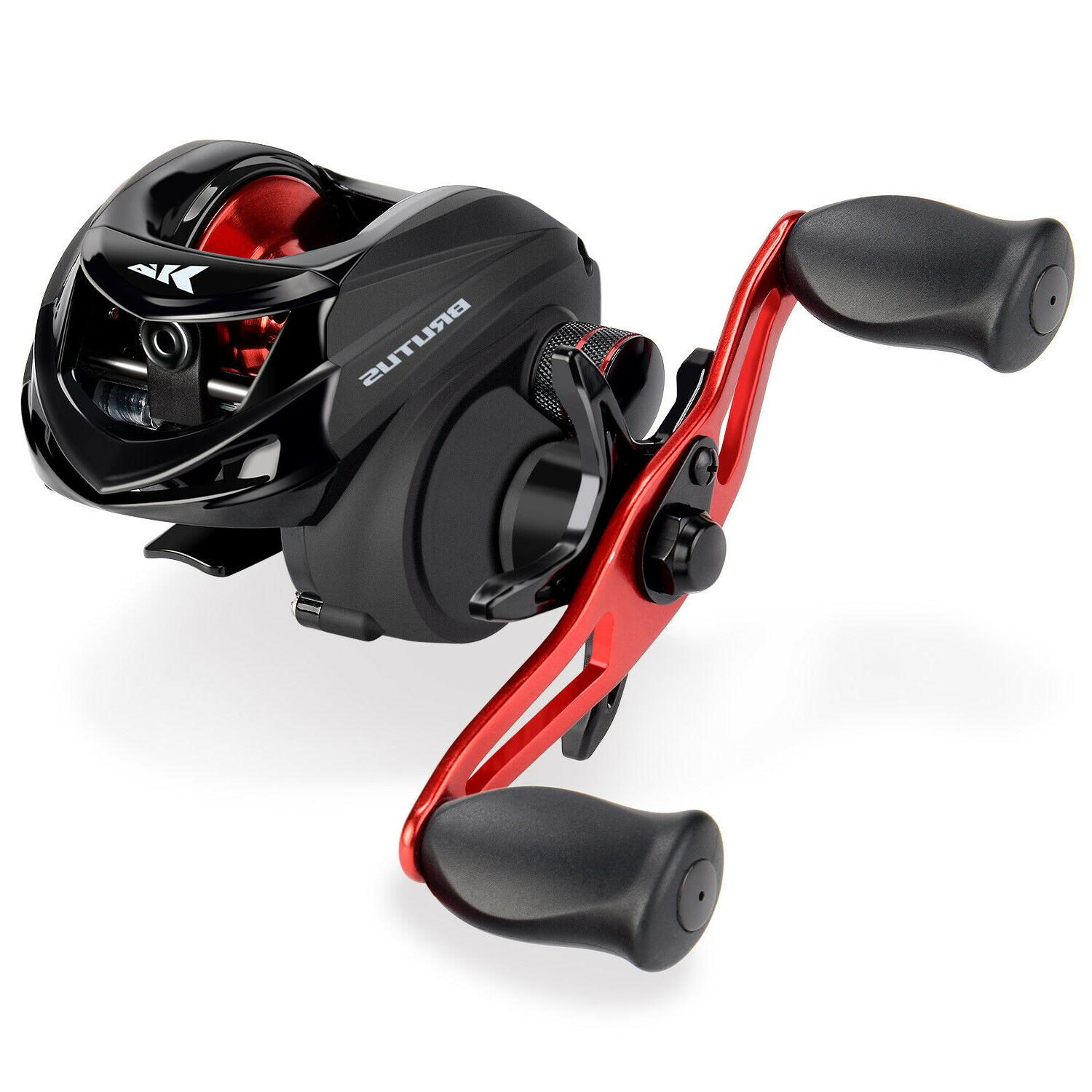 KastKing 6.3:1 Reels Brake