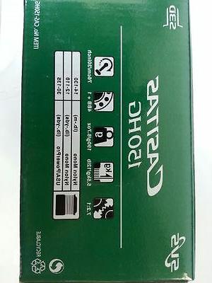 CLEARANCE) SHIMANO 150/151/150HG/151HG NEW