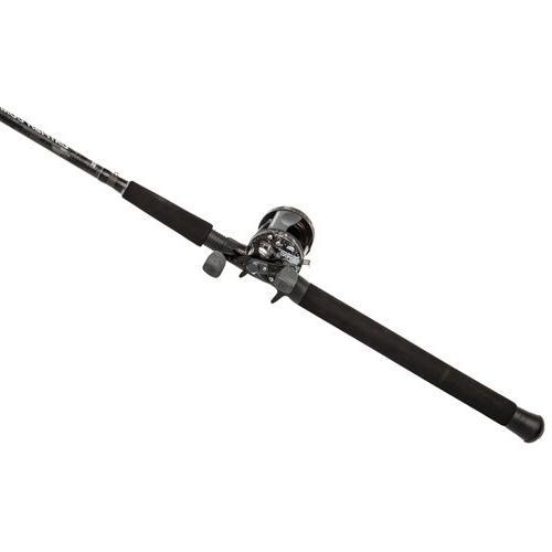 Abu Garcia Fishing Rod and Combo, 7 Heavy Power